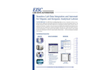 EISC Review and Reporting Suite (R&R Suite) Brochure