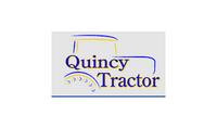 Quincy Tractor