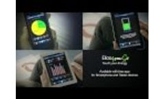 Energy presents smart device Elios4you - Video
