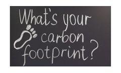Carbon Footprint Measurement & Analysis