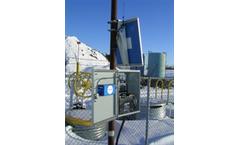 MicroCom Remote Telemetry