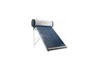 Model SWH300LETC - 300 Litre Solar Water Heater - ETC Based