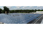 Commercial Solar Installer Services
