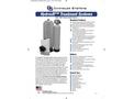 Treatment Systems  Hydrox Brochure