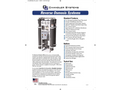 Reverse Osmosis Systems Brochure