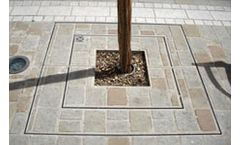 Integrated Tree Grilles