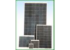 BHEL - Model 12w/p -150w/p - Solar Photovoltaic (PV) Modules