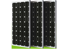Power Blessed -  Mono-Crystalline Solar PV Modules