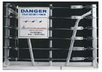 Access - Solar Security Fencing System