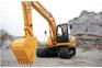 LiuGong - Model CLG915D - Crawler Excavator
