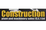 Construction Plant Sales Ltd