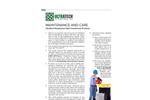 Ultra - Model Plus - Spill Decks- Brochure
