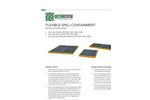 Ultra - Flexible Spill Pallets Brochure