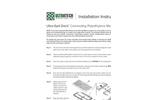 Ultra - Bladder Systems- Brochure