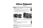 Ultra-Sidewinder - Cable Protection System - Instructions Manual