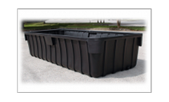 Model Ultra-1000 - Containment Sump