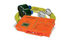 Manhole Monitor - Sewer Overflow Alarm and Tracking System