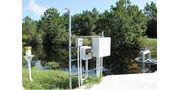 Rainfall Monitoring System