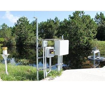 Mission - Rainfall Monitoring System
