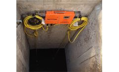 Mission - Model CSO/SSO - In-Sewer Wireless Alarm System