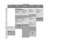 International Conference: Lignin - Biosynthesis & Utilisation 2014 - Programme Outline