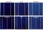 Multicrystalline Solar Cell