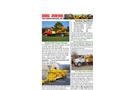 Model 55D - Truck Mounted Tree Transplanters Brochure