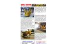 Model 42 - Loader Mounted Tree Transplanters Brochure