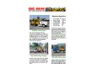 Model 65 - Truck Mounted Tree Transplanters Brochure