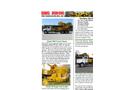 Model 90D - Truck Mounted Tree Transplanters Brochure