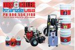Dirt Killer/Kranzla USA - Catalogue