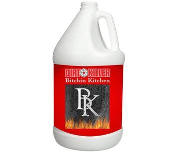 Dirt Killer - Bitchin Kitchen Cleaner, 1 Gallon