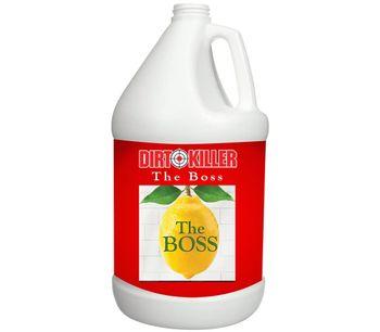 Dirt Killer - The Boss, 1 Gallon
