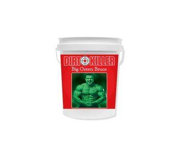 Dirt Killer - Big Green Bruce, 5 Gallon