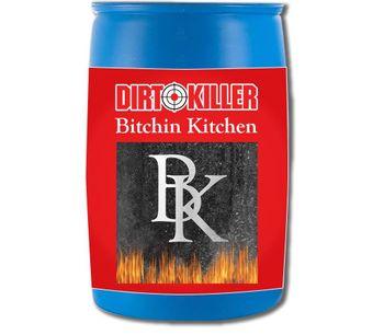 Dirt Killer - Bitchin Kitchen Cleaner, 55 Gallon
