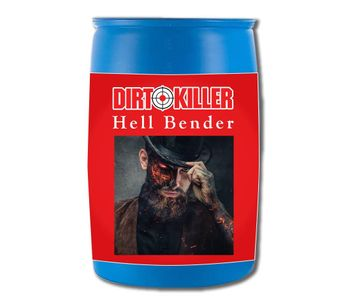 Dirt Killer - Hell Bender, 55 Gallons