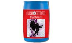 Dirt Killer - Manticore Mango Scented Dye Marker 55 Gallon