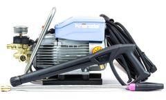 Kranzle - Model K1622TS 1600 PSI 1.7 GPM - Electric Pressure Washer