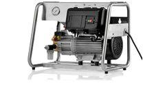Kranzle - Model KWS700TS 2400 PSI 3.3 GPM - Electric Pressure Washer