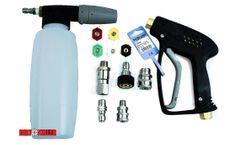 Kranzle - Car Detail/Accessory Kit for K1122TS