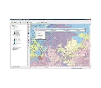 Geo-Data Manager (GDM) Software-1