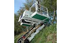 Slope - Model GT100 - Soil Sampling Drilling Rig