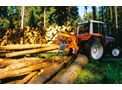 Auer - Model HRZ 1700 Eco - Log Skidding Grapple