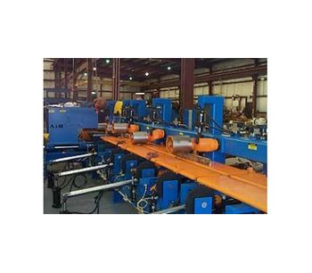 ASM - Board Edger Systems