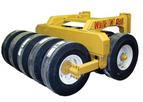 Walk 'n' Roll - Model TD2000 - Gravel Reclaimer for Packer/Roller
