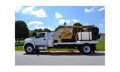 McLaughlin - Model ECO 50 Series - Truck Vacuum Excavators