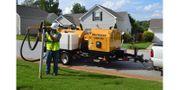 Trailer Vacuum Excavators