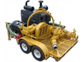 Model HTU-350 - Hydrostatic Fill and Testing Unit