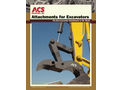 ACS Excavator Attachments Overview