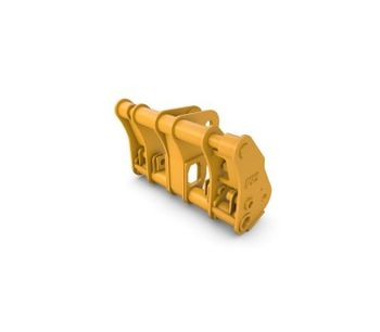 Model JRB 416, 418 and 420 - Compatible Coupler